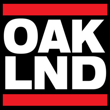 Beats From Oakland cover art