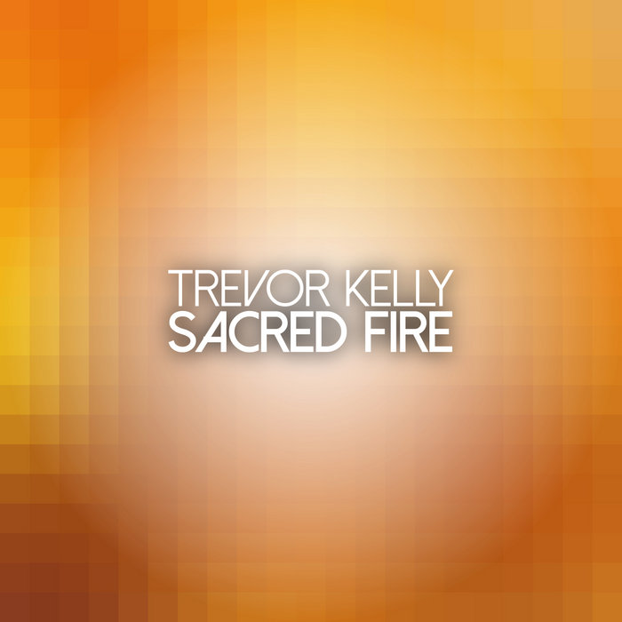 Sacred Fire cover art