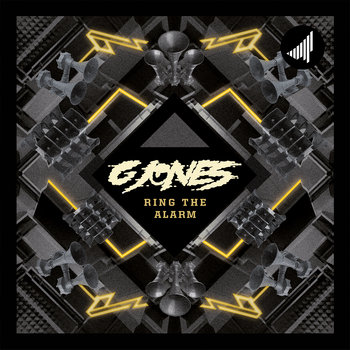 G Jones - Ring The Alarm (STRTEP026) cover art