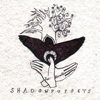 Shadow Puppets cover art