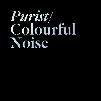 Colourful Noise cover art