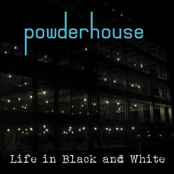 Life in Black and White cover art