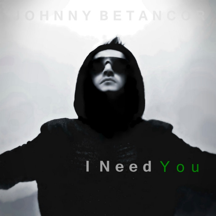 I Need You cover art