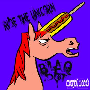 Ride The Unicorn cover art