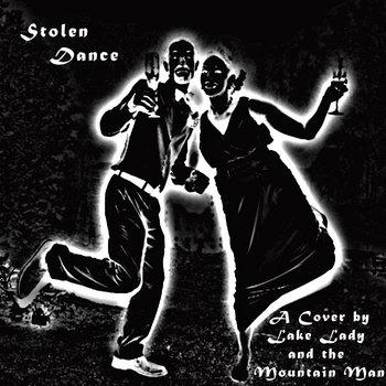Stolen Dance (Cover) cover art