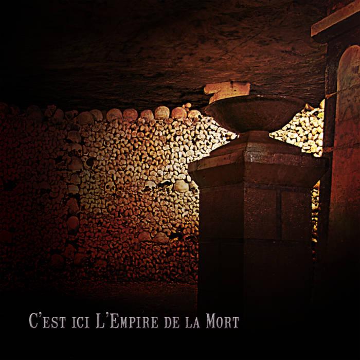 C'est ici L'Empire de la Mort cover art