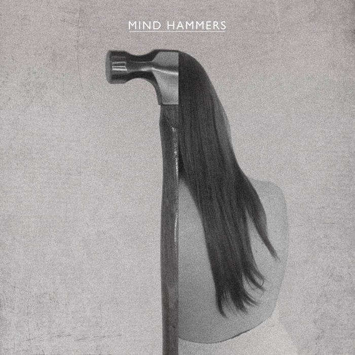 Mindhammers EP cover art