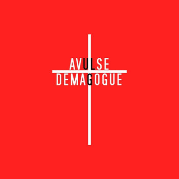 Demagogue cover art
