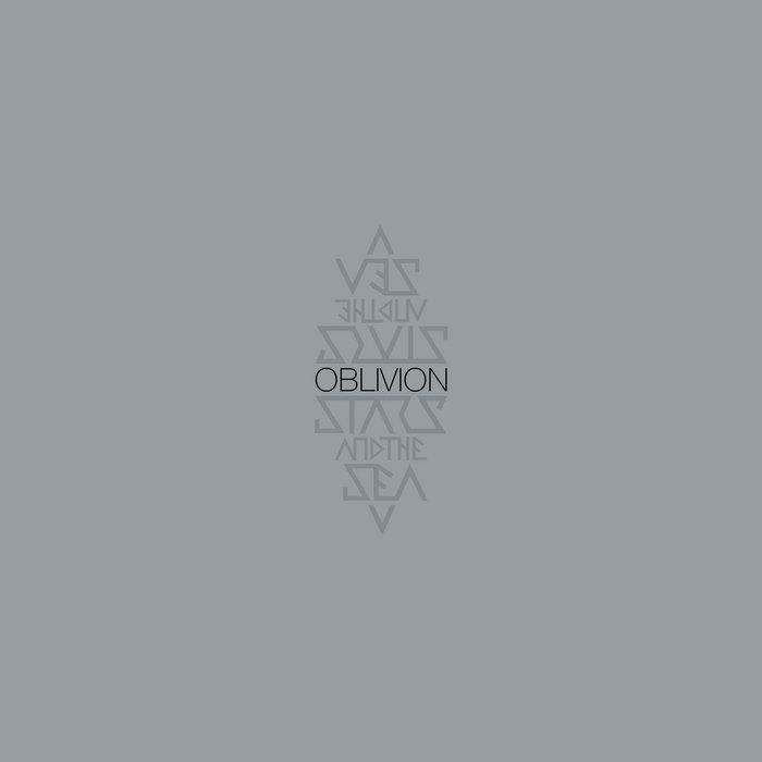 Oblivion cover art