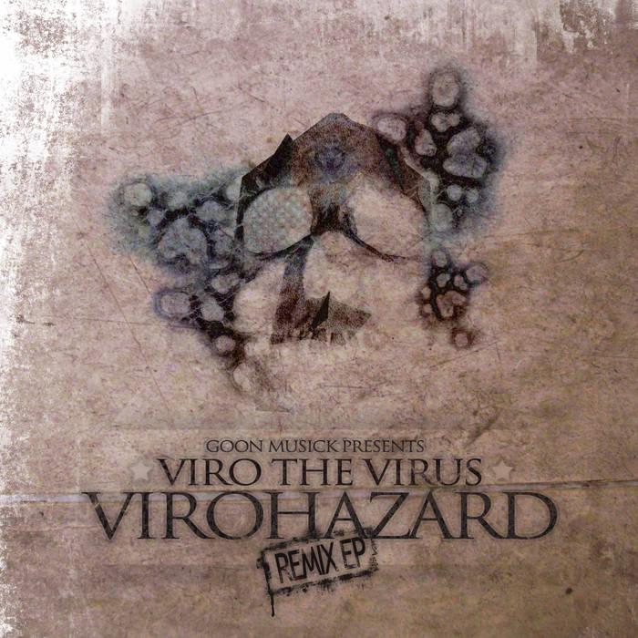 Virohazard cover art