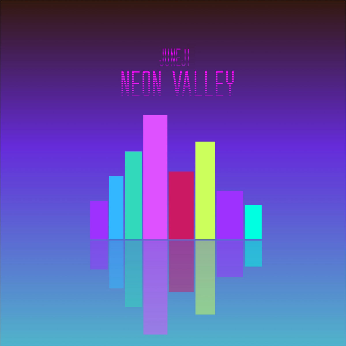 Neon Valley