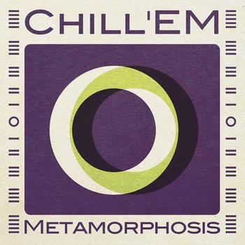 Metamorphosis cover art