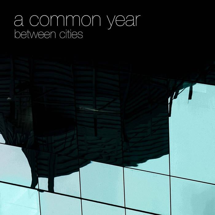 Between Cities cover art