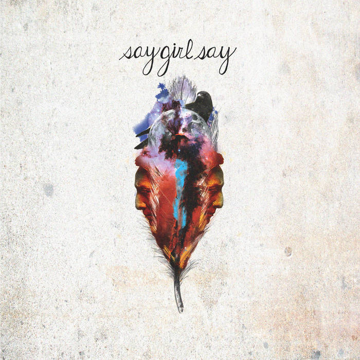 Say Girl Say cover art