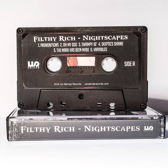 Filthy Rich - Nightscapes (2016)