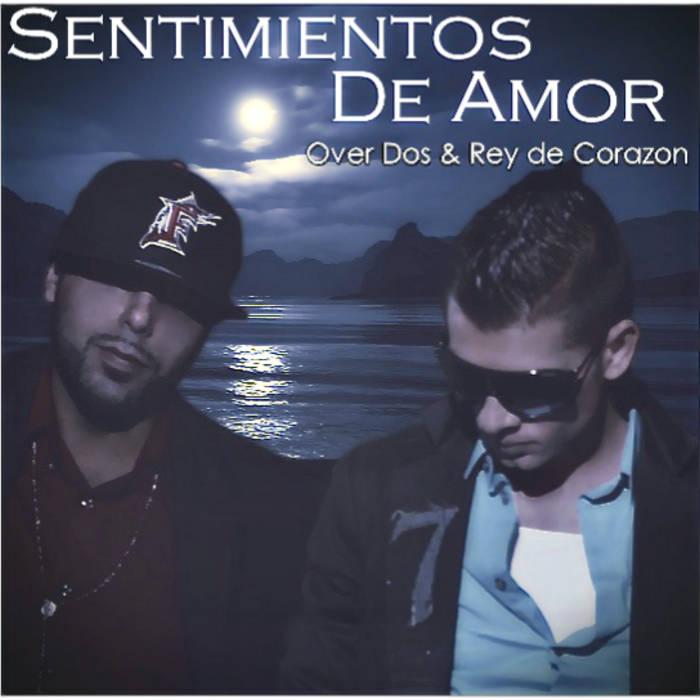 Sentimientos de Amor cover art