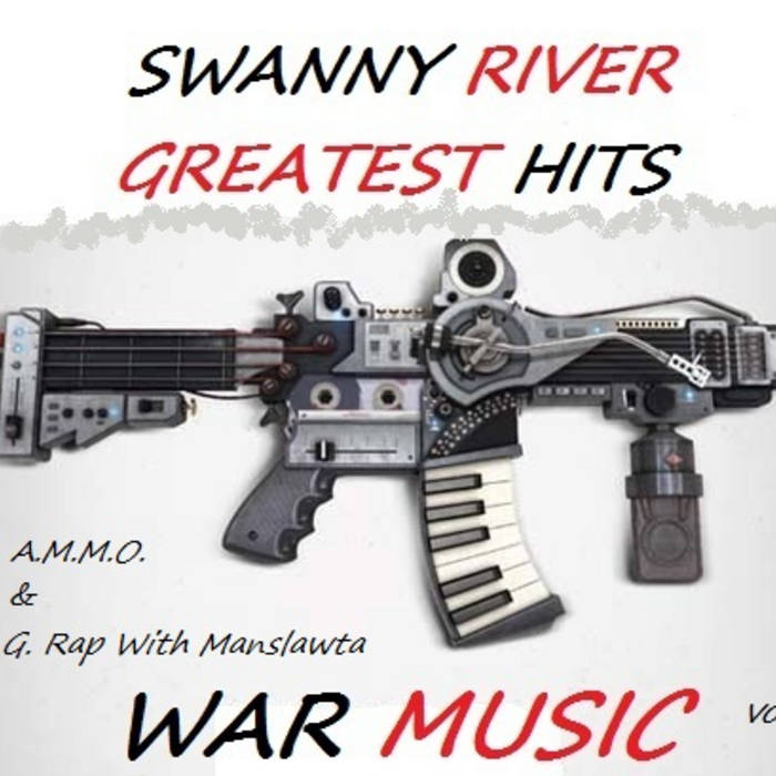 Musical Group War War Music Cover Art