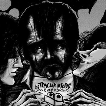 Rock&roll despechado cover art