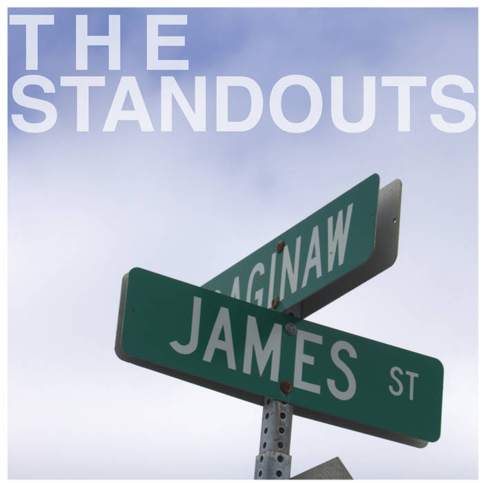 James St. (SYG-003) cover art