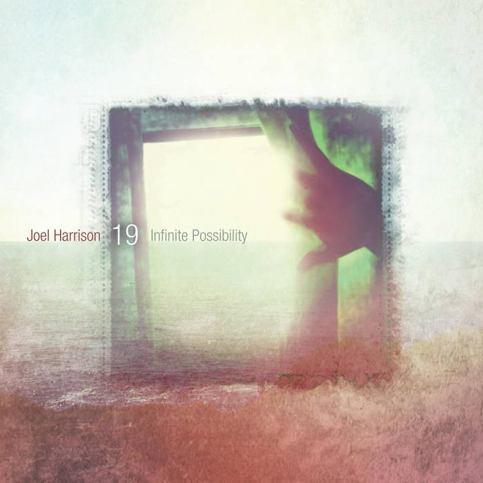 Infinite Possibility cover art