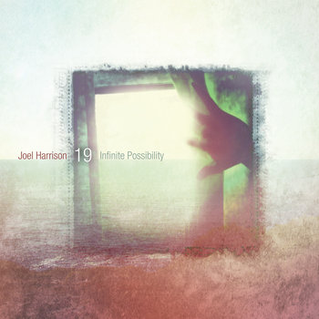 Infinite Possibility cover art