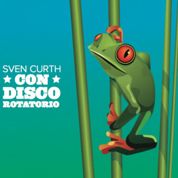 Con Disco Rotatorio cover art