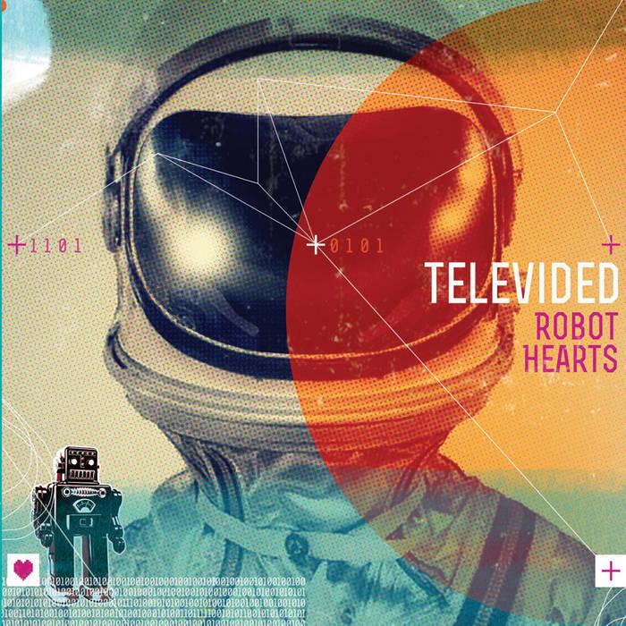 Robot Hearts EP cover art