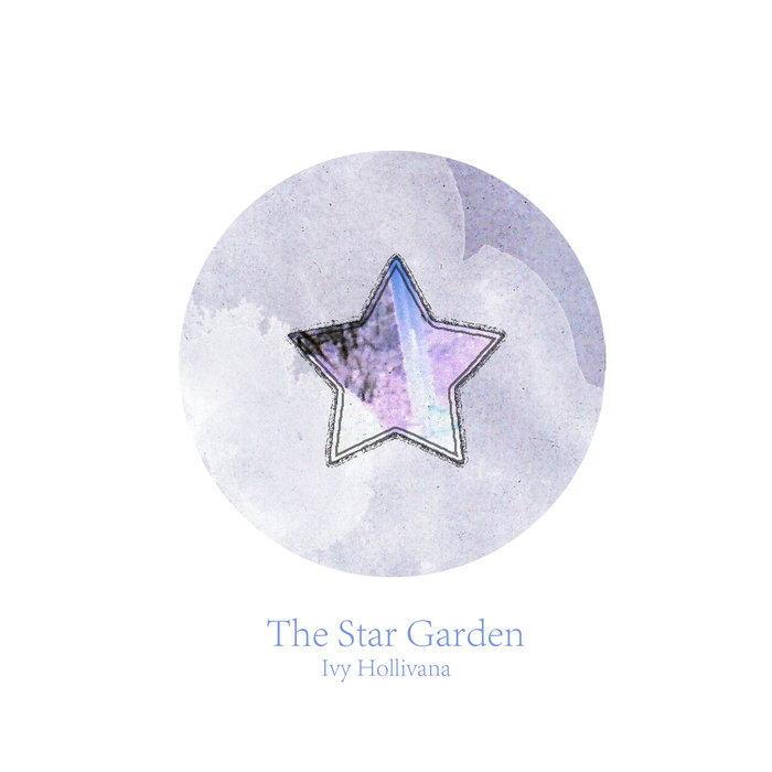 The Star Garden cover art