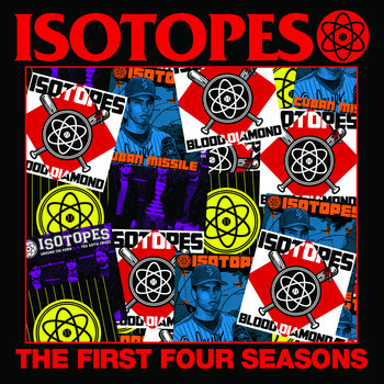 The First Four Seasons cover art