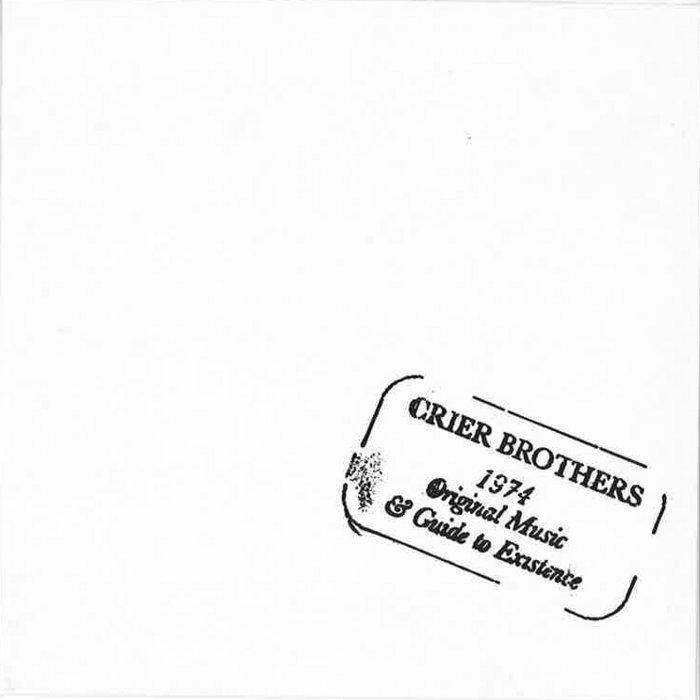 Original Music & Guide to Existence cover art