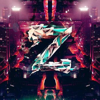 Z EP cover art