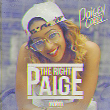 The Right Paige [Mixtape] cover art