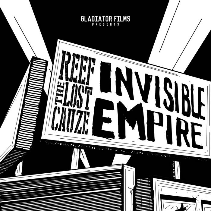Invisible Empire (Special Edition) cover art