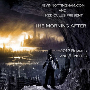 Rediculus Presents - The Morning After - 2012 Remixed and Revisited cover art