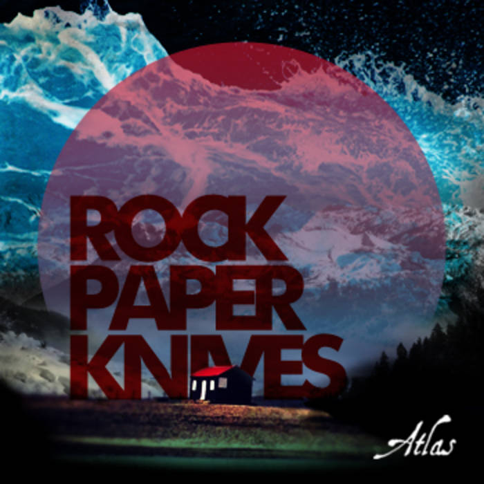 Rock, Paper, Knives cover art