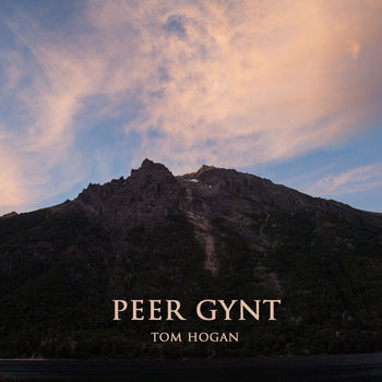 Peer Gynt cover art