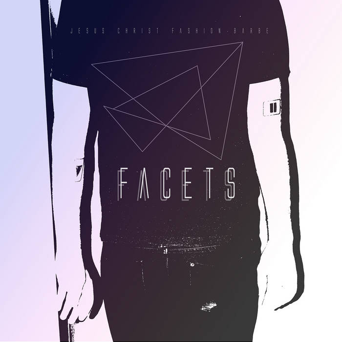 FACETS cover art