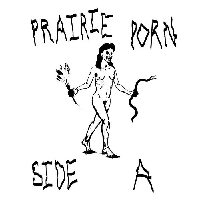 Side A cover art