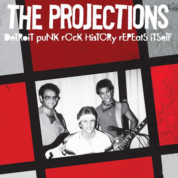 DeTRoiT puNK rOcK HisTORy rEPEatS iTSelF cover art