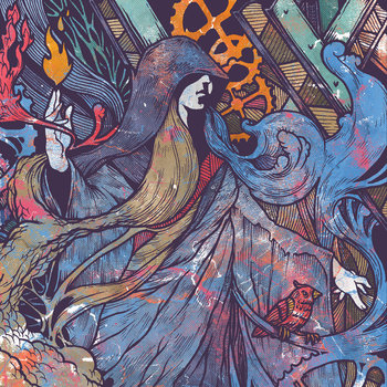 PA cover art