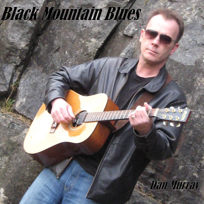 Black Mountain Blues cover art
