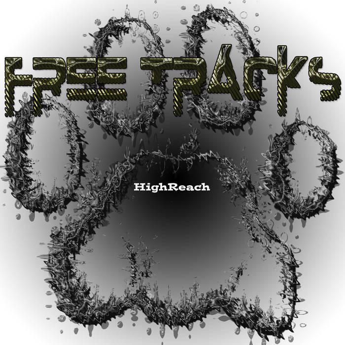 Free Tracks Vol.1 cover art
