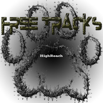 Free Tracks Vol.1 cover art