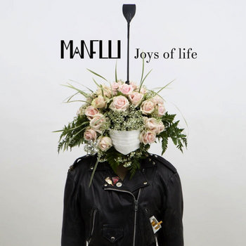 Joys of Life cover art