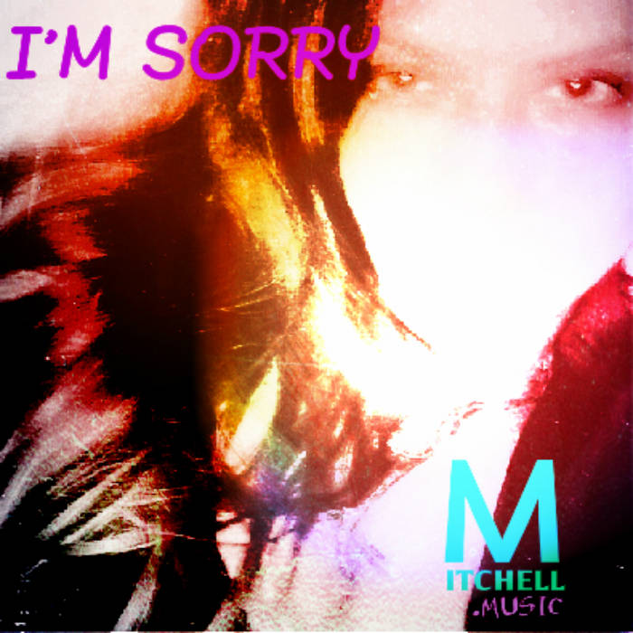 I'M SORRY cover art