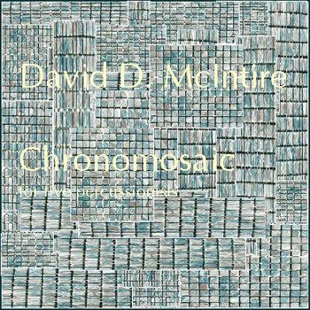 Chronomosaic cover art