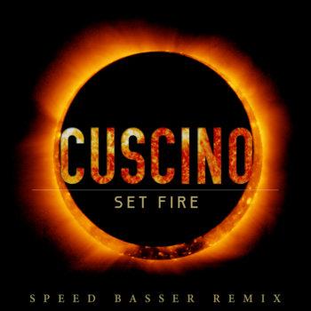 Set Fire (Speed Basser Remix) [Single] cover art