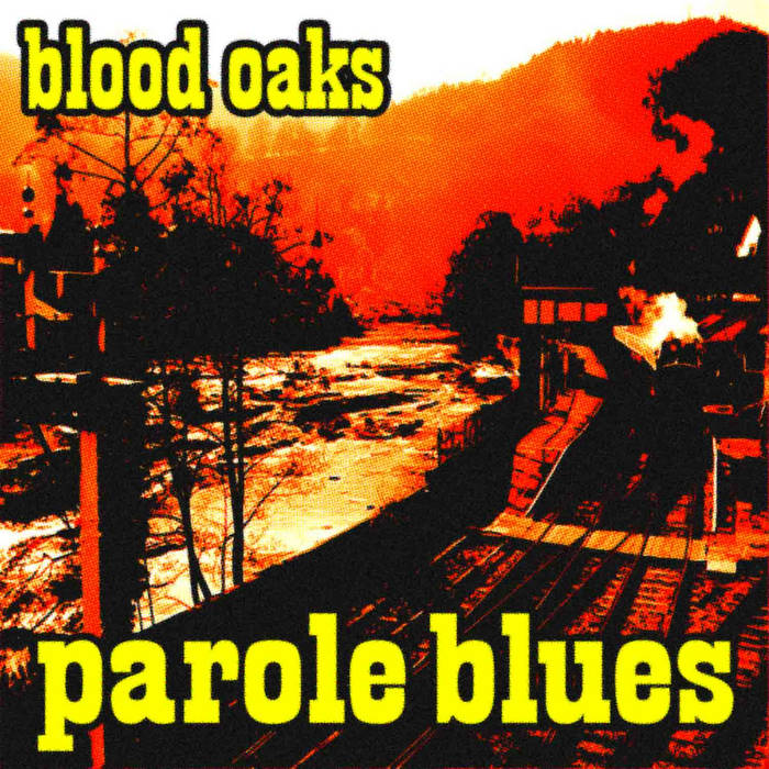 Parole Blues cover art