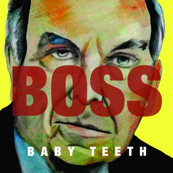 BOSS cover art