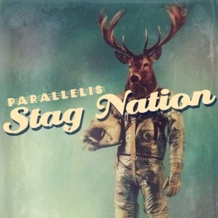 Stag Nation cover art